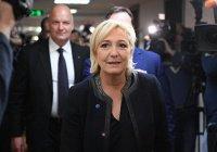 Марин Ле Пен: Россия и Франция должны объединиться в борьбе с ИГИЛ