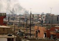СМИ: ИГИЛ применяет в Мосуле новую тактику