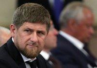 Рамзан Кадыров прокомментировал атаку боевиков на часть Росгвардии
