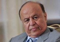 Суд приговорил президента Йемена к смертной казни