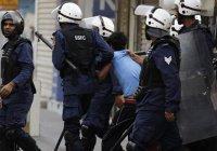 В Бахрейне задержали боевиков, готовивших атаки на власти