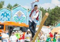 Стали известны даты проведения Сабантуев в Татарстане