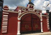 Казанский пороховой завод предложили перенести из города