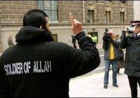 В Евросоюзе обеспокоены радикализацией мусульман
