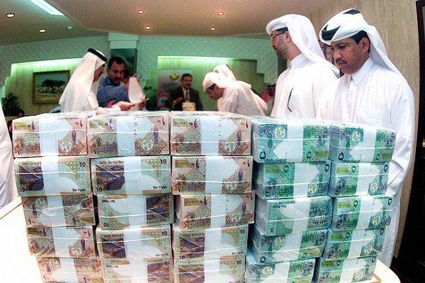 После Brexit Катар заплатит Англии 5 млрд фунтов