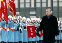 Реджеп Эрдоган: Турки – будущее Европы