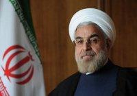 Роухани: сотрудничество России и Ирана укрепит стабильность на Ближнем Востоке