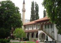 Крым может стать одним из мировых центров паломнического туризма
