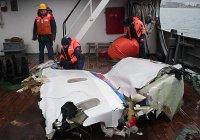 Эксперты установили причину крушения Ту-154 в Черном море