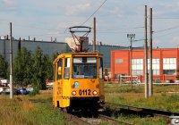 Челнинских студентов обязали пересчитать пассажиров трамваев