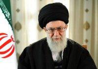 ИГИЛ угрожает расправой Верховному лидеру Ирана