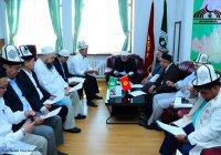 В Киргизии выберут Верховного муфтия