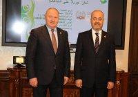 Посол Ирака в РФ выразил надежду на укрепление сотрудничества с Татарстаном