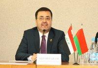 Новый посол Ирака в РФ посетил Полпредство Татарстана