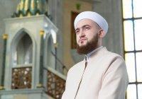 Обращение муфтия Татарстана по случаю наступления месяца Раджаб
