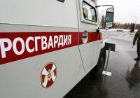 Стали известны новые подробности нападения на часть Росгвардии в Чечне
