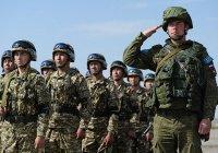 Военнослужащих в России станет на 12 тысяч больше