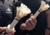 Боевики ИГИЛ начали использовать гранаты со стабилизаторами из куриных перьев