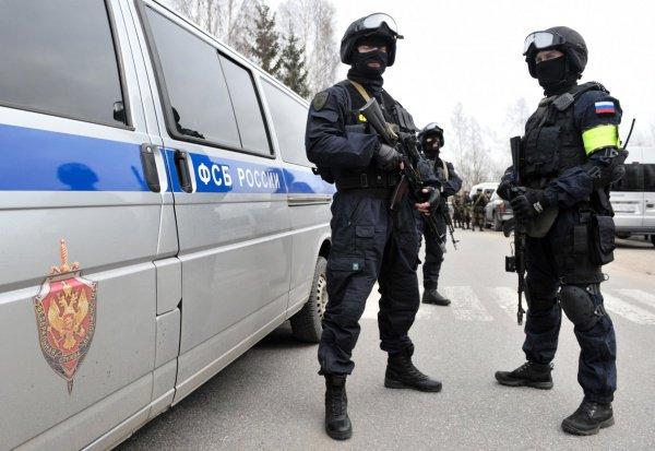 ФСБ задержала руководителя террористической группировки «Хизб ут-Тахрир»