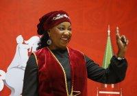 Генсекретарь ФИФА рада соседству мечетей и церквей в Казани