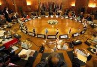 Путин поприветствовал участников саммита Лиги арабских государств