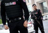 Один из главарей ИГИЛ арестован в Турции