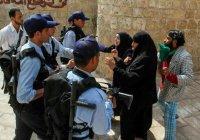 В Палестине снимают сериал о страданиях иерусалимских арабов
