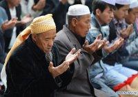 Китайских мусульман будут записывать в экстремисты за исламские традиции