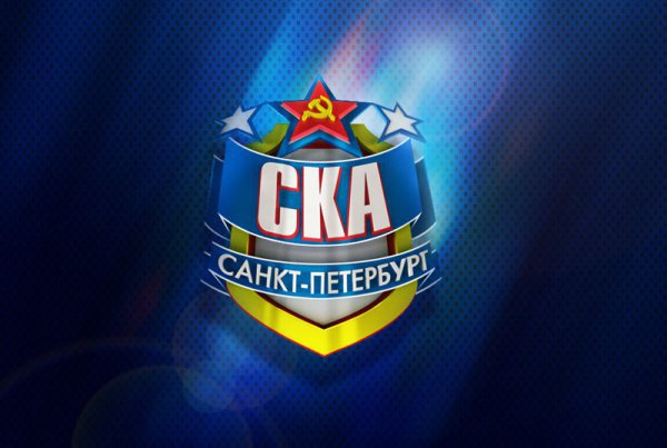 СКА - первый финалист Кубка Гагарина.