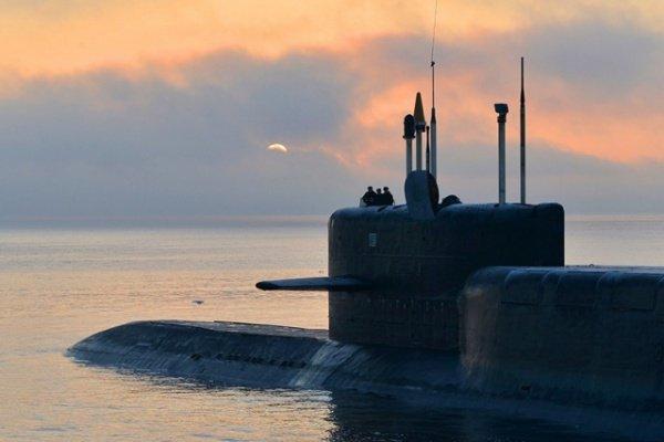Завтра состоится праздничный спуск наводу атомного крейсера «Казань»