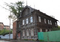 В Казани обсудили проблему защиты исторических зданий