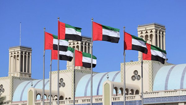 Тюрьма за оскорбление ОАЭ.