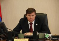 Ушел в отставку глава нацбанка РТ Мидхат Шагиахметов