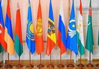 В Казани пройдет встреча глав правительств СНГ