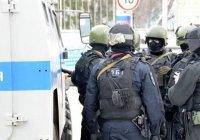 В Дагестане при попытке выехать в Сирию задержали 38 человек