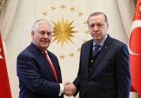 США и Турция объединят усилия в борьбе с ИГИЛ
