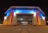 Казань может принять ЧМ-2023 по баскетболу
