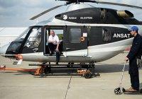 ОАЭ заинтересовались казанскими вертолетами