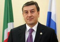 Депутат внес поправки к проекту закона об именах