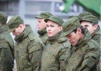 Призывная кампания коснется 19 тысяч молодых татарстанцев