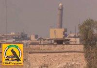 Иракские войска дошли до мечети, с которой аль-Багдади объявил «халифат»