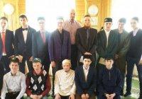 В Татарстане определили лучших молодых проповедников