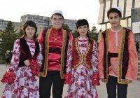В Тюмени состоится финал фестиваля татарского фольклора