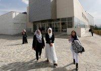 США озаботились воспитанием нового поколения в Афганистане