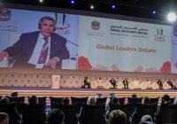 Рустам Минниханов принял участие в инвестфоруме в Дубае