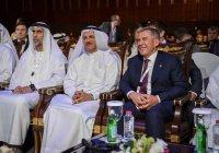 Рустам Минниханов презентовал экономический потенциал Татарстана в ОАЭ
