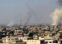 ИГИЛ привлекло женщин к обороне своих позиций в Мосуле