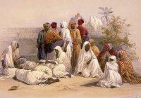 Отношение к рабству в исламе