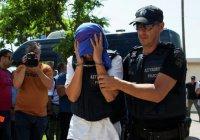 Более 113 тысяч человек задержано в Турции за связи с Гюленом