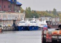 Зеленодольский завод может поставлять суда в Архангельск